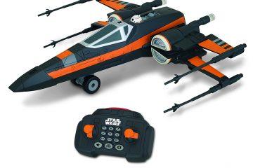avion telecommandé