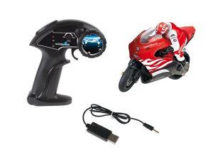 moto télécommandée radiocommandée 1