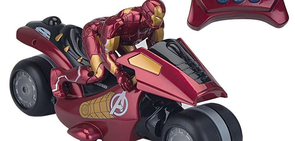 moto télécommandée